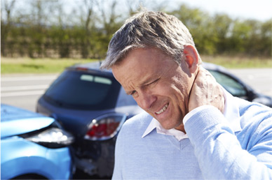Injury Care - Car Accident Injury CT | Advanced Spinal Care